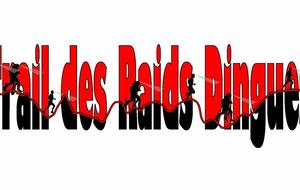 TRAIL des RAIDS DINGUES