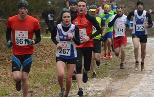 CROSS de WINGEN sur MODER