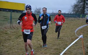28è Cross SAINT-LOUIS2018