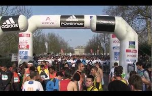21è Semi-Marathon de PARIS